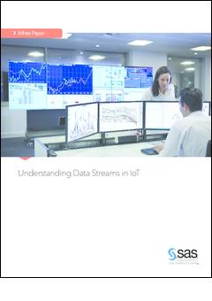 Understanding data streams in iot 107491