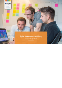 Ebook agile software development de