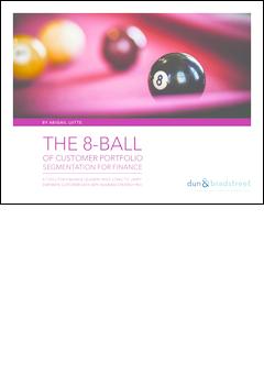 Phase 1 db 8 ball of customer portfolio segmentation ebook phase 2