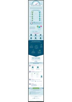 Dnb revving revenue engine infographic