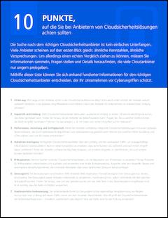 Ocr 2129 key considerations   why cloud de de