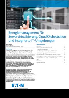 Power management for server virtualisation whitepaper de