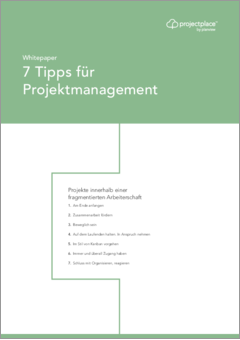 7 project management tips de