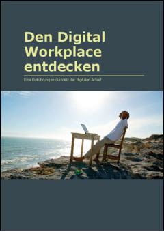 Whitepaper den digital workplace entdecken