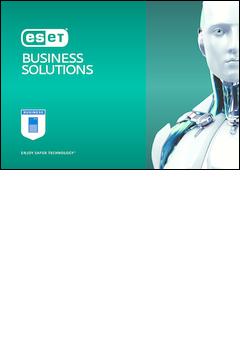 Broschuere eset business solutions