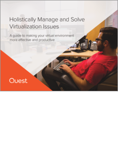 Holistically manage and solve virtualization issues ebook 24741