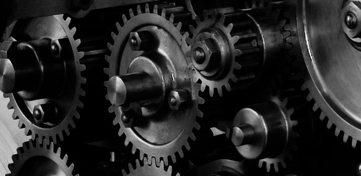 Maschinen header