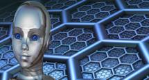 Robot header