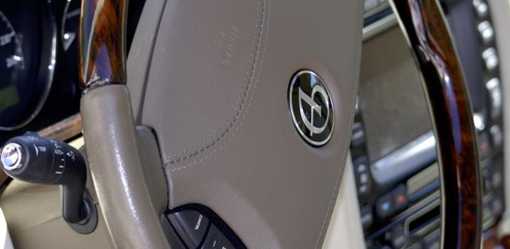 Daimler header