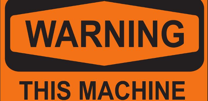 Warning header