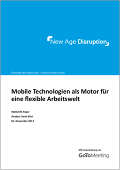 Motor mobile technologien