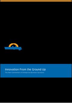 Whitepaper innovation ground up uk