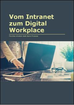 Wp vom intranet zum digital workplace