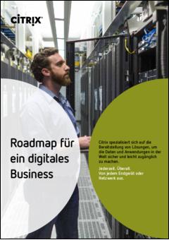 Roadmap of a digital business intl de 3