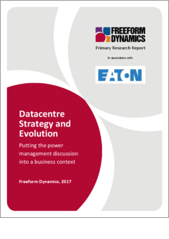 2017 datacentre strategy and evolution 1.1