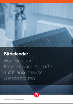 Bitdefender ransomware angriffe 05 05 2017