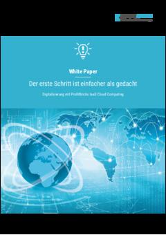 Profitbricks white paper digitalisierung im mittelstand