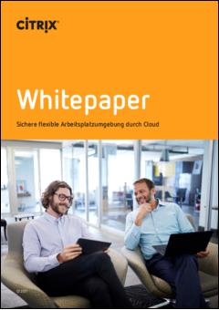 Citrix whitepaper q1 2017 switzerland
