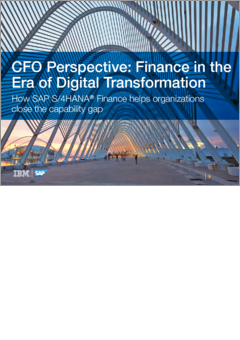 Ov54592 cfo perspective finance in the era of digital transformation gat...