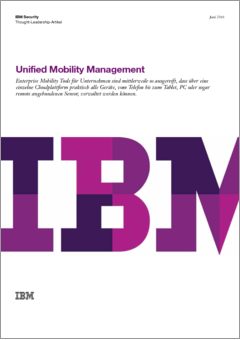 Ov60190 unified mobility management