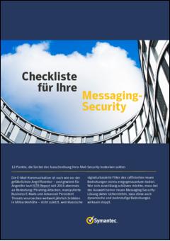 Checkliste fu%cc%88r mail security ausschreibungen