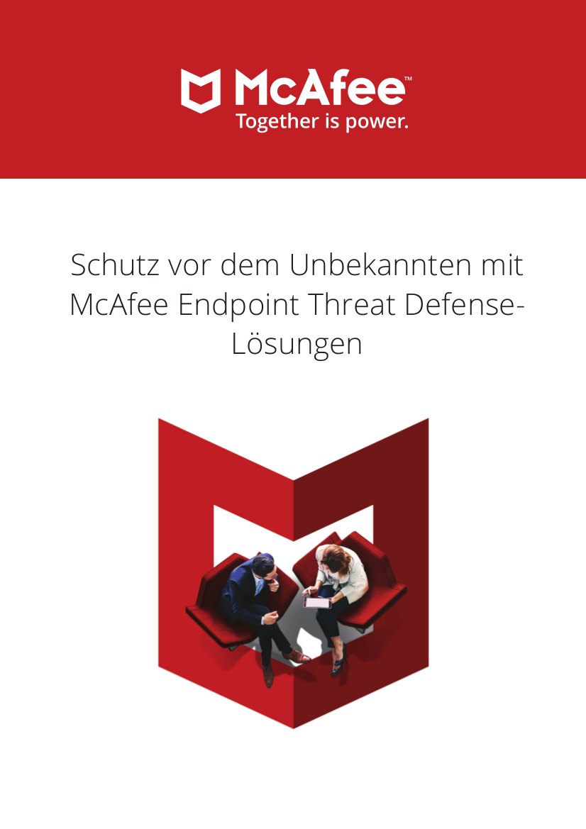 Schutz endpoint threat defense