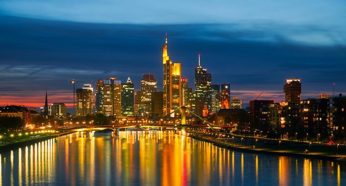 Die Banker kommen: Frankfurt geht ins Rennen um das nächste Banking-Zentrum