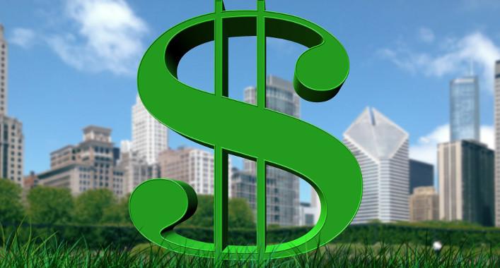 Investitionen in die USA gehen drastisch zurück