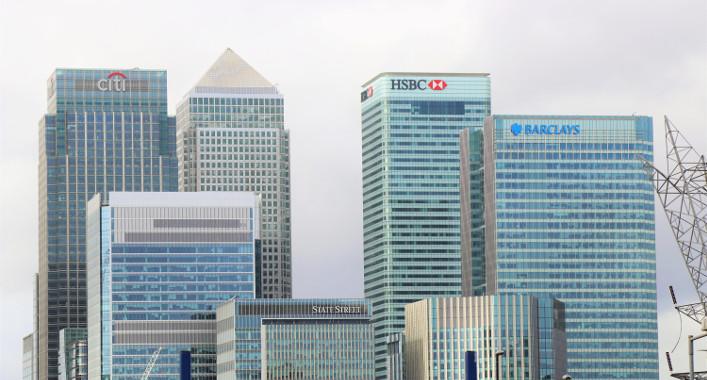 So stellen Finanzunternehmen sich auf Big Data ein