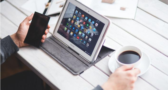 Private Smartphones im Betrieb: Was geschieht mit sensiblen Daten?