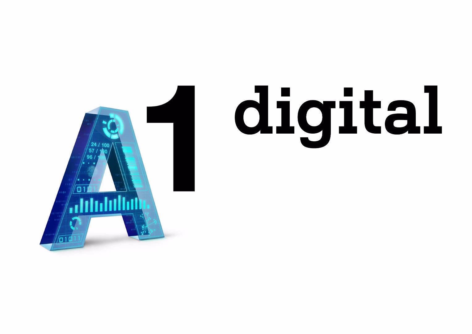 A1 digital l rgb